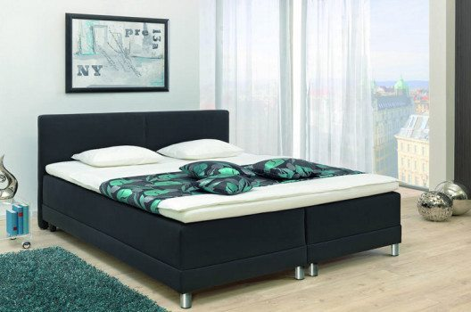 was sind boxspringbetten was sind boxspringbetten haus. Black Bedroom Furniture Sets. Home Design Ideas