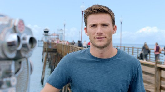 Scott Eastwood (Bild: Coty Inc.)